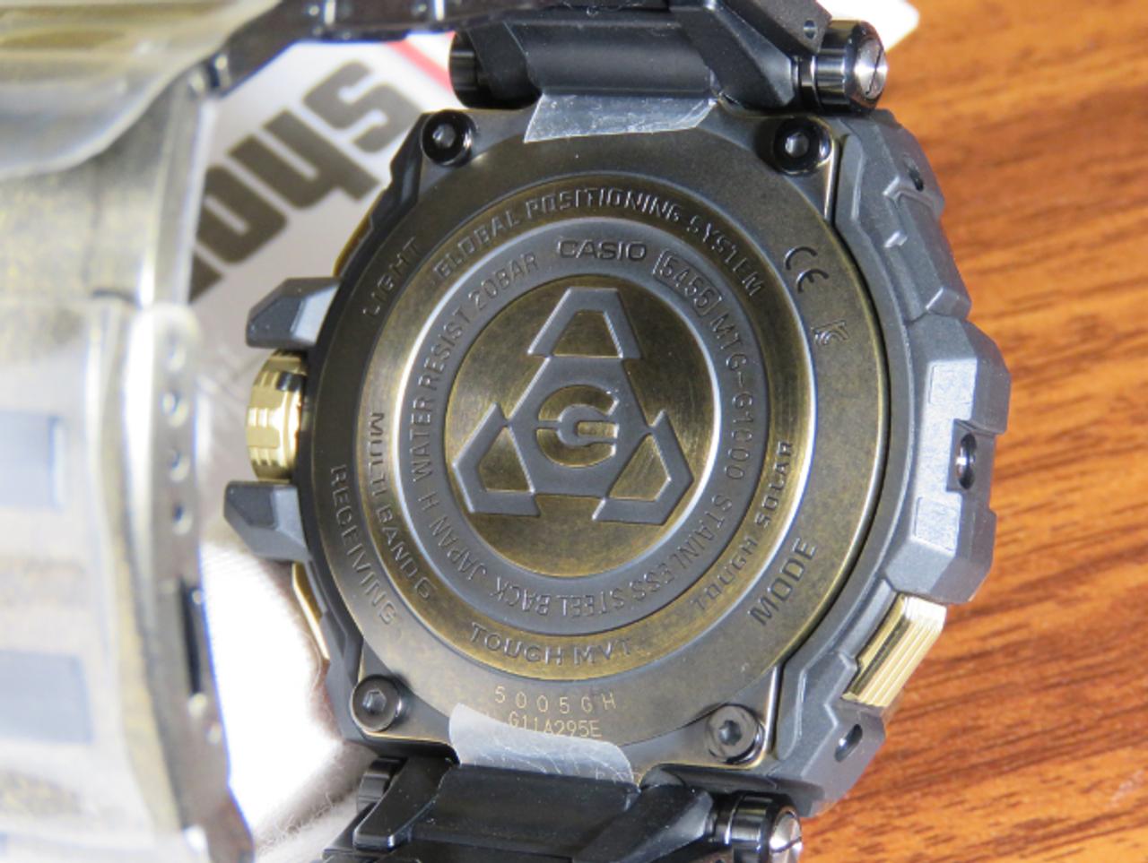 MTG-G1000BS-1AJR