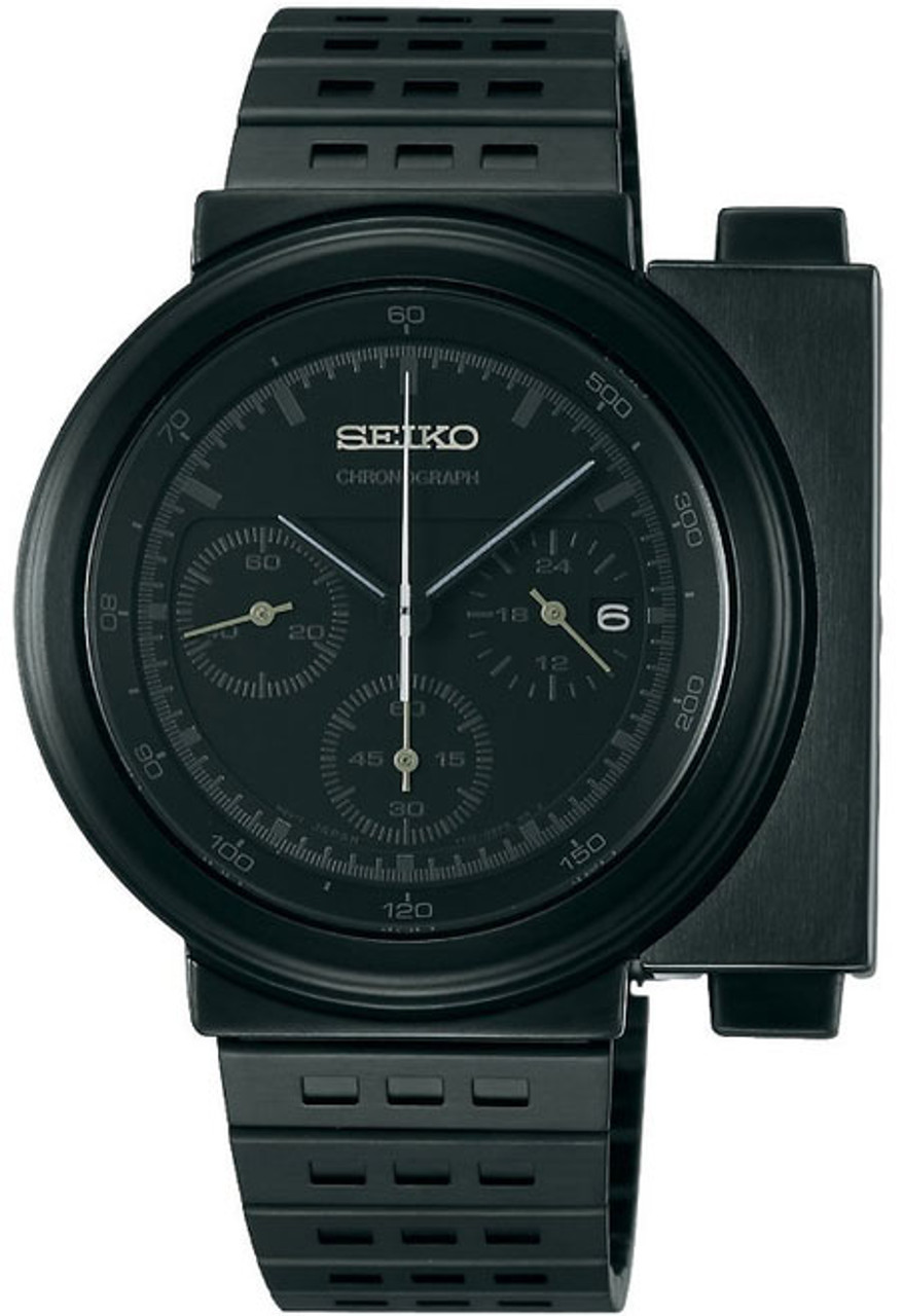 Seiko Giugiaro Design White Mountaineering SCED051