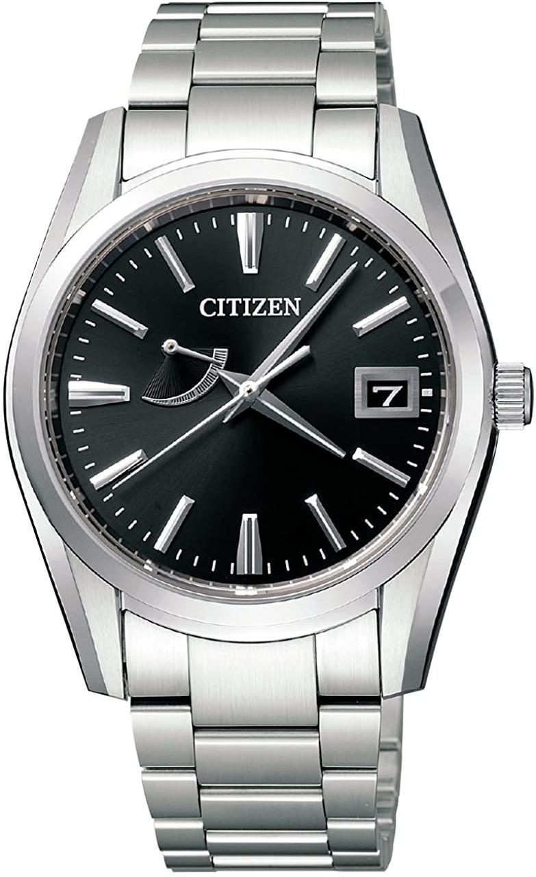 The Citizen AQ1000-58E Eco-Drive