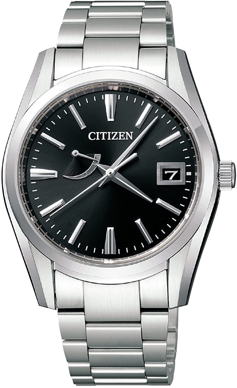 The Citizen AQ1000-58E Eco-Drive