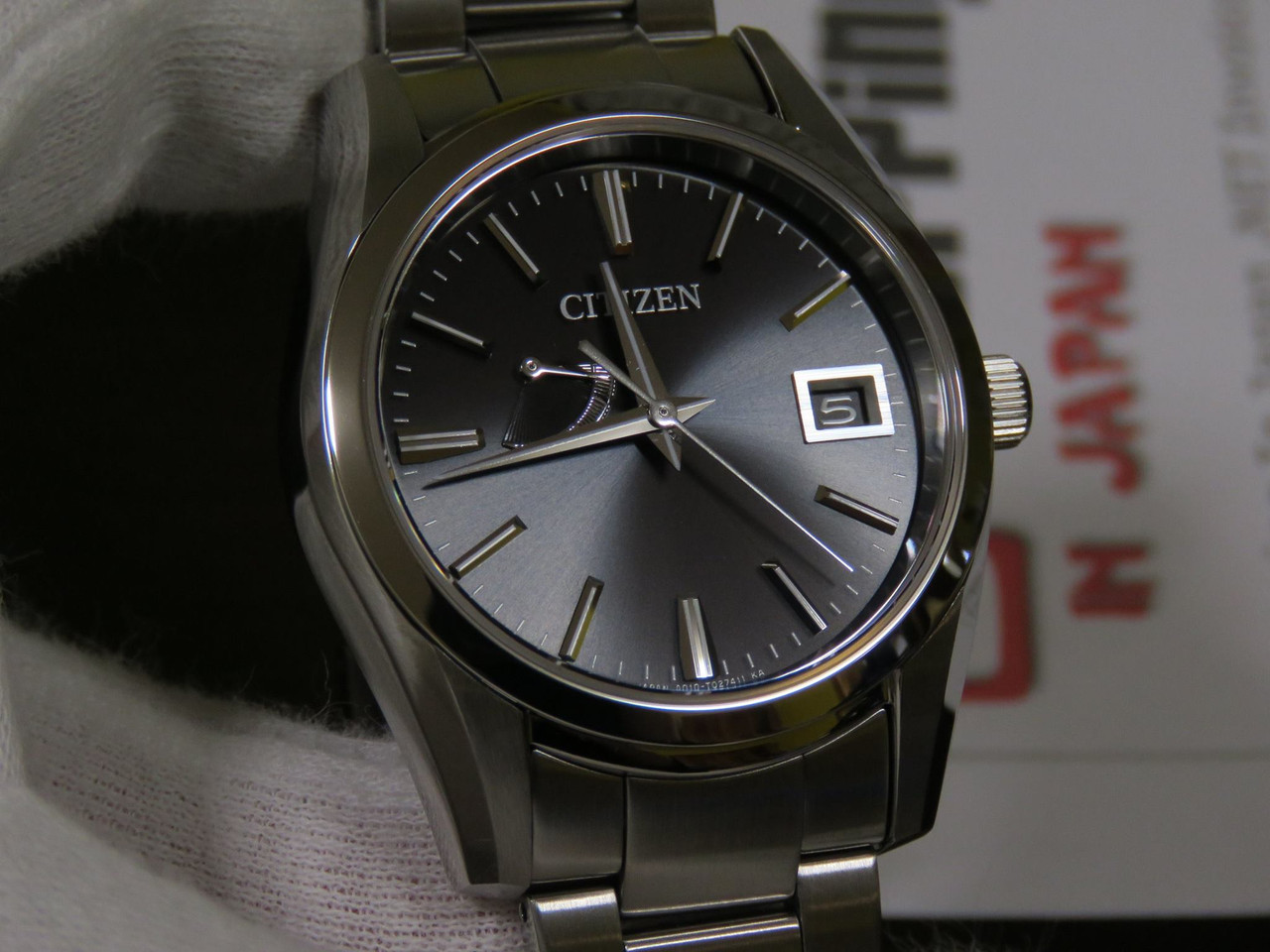 The Citizen AQ1000-58E