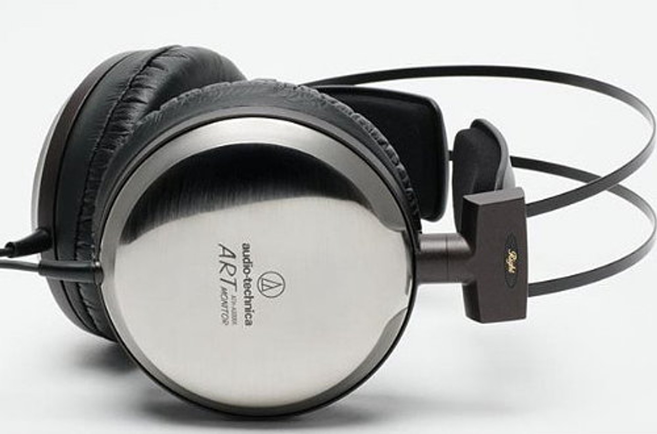 Audio Technica ATH-A2000X Closed Back Headphones