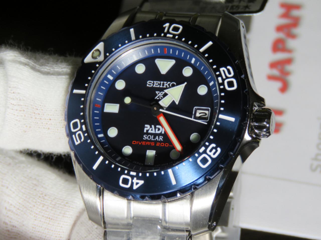 Prospex SBDN035