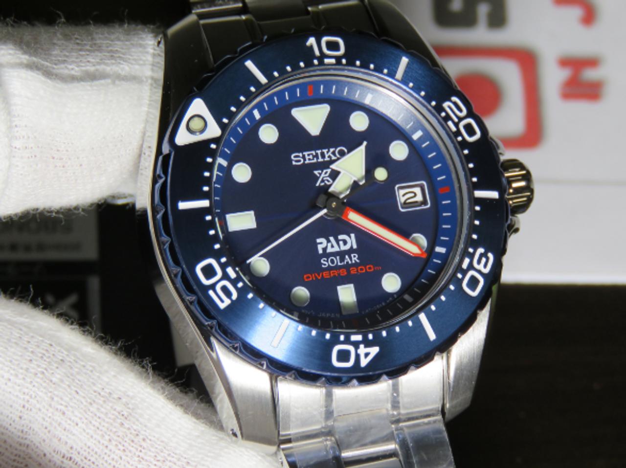 PADI Prospex SBDN035