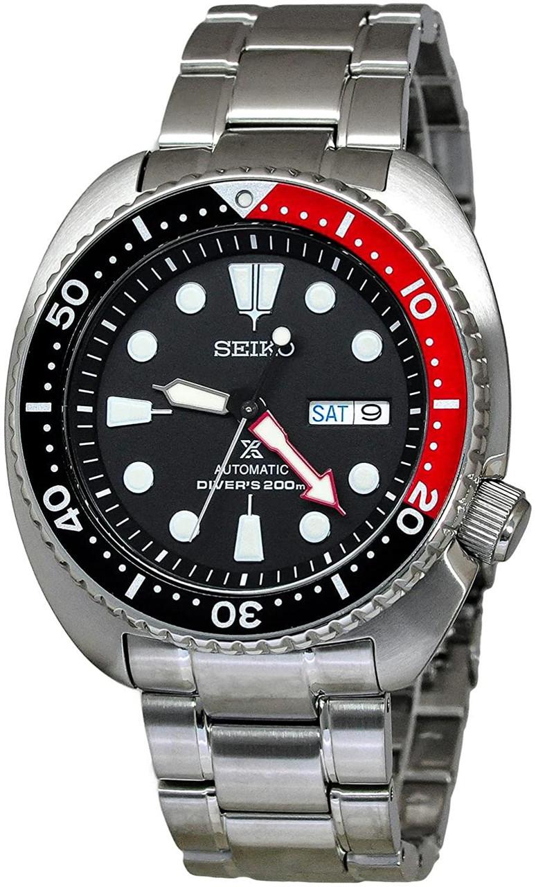 Seiko SRP789K1 Prospex Classic Turtle Diver 200M