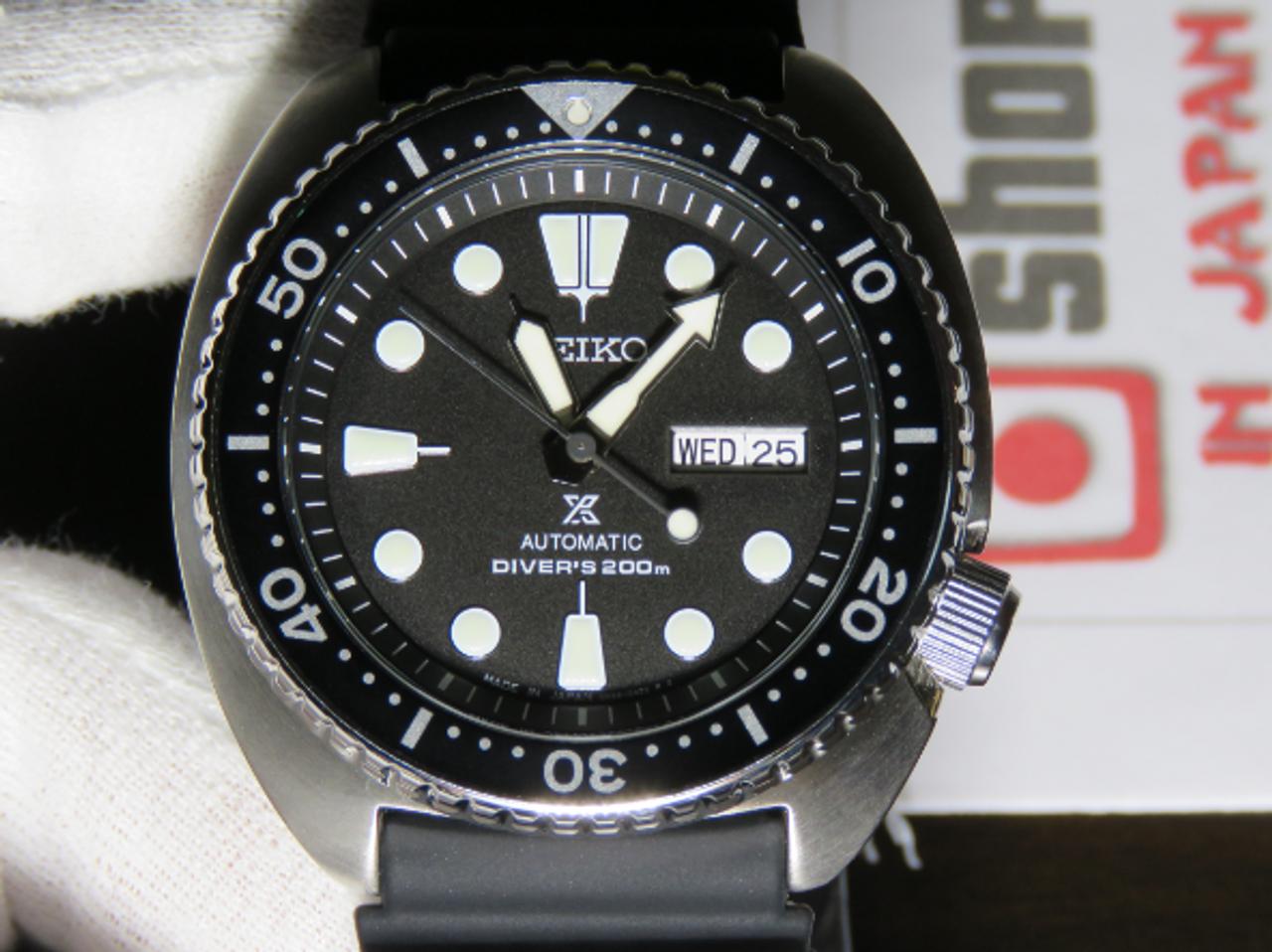 Seiko SRP777J1