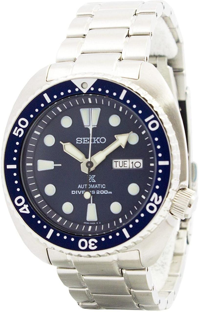 Seiko Turtle Blue SRP773K1 Automatic Reissue Diver