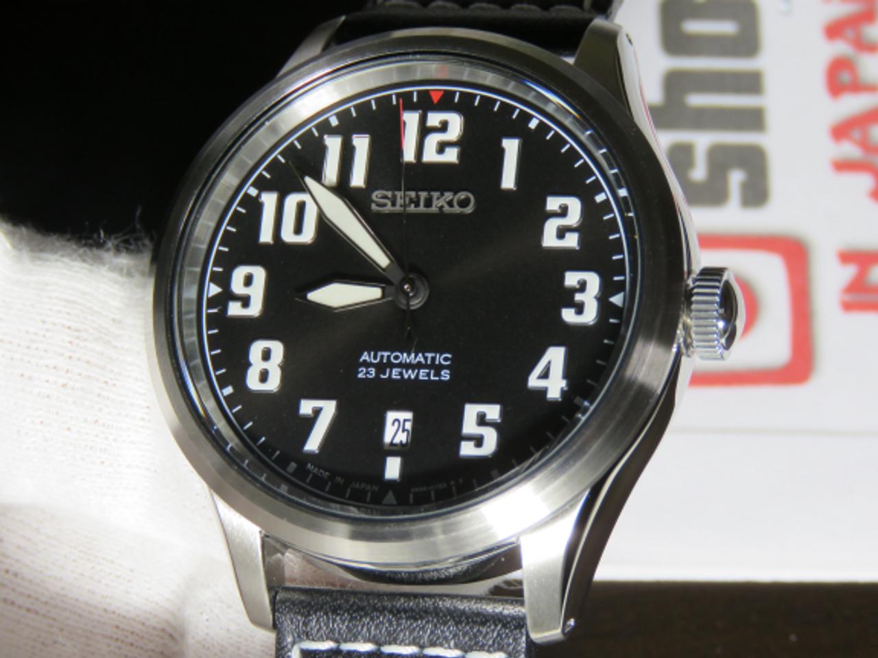 Seiko SCVE045