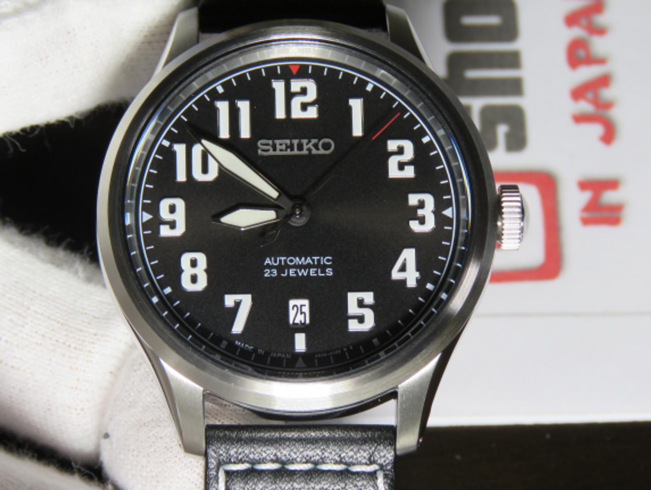 buy popular eb630 5fee8 Seiko Spirit Smart Nano Universe SCVE045