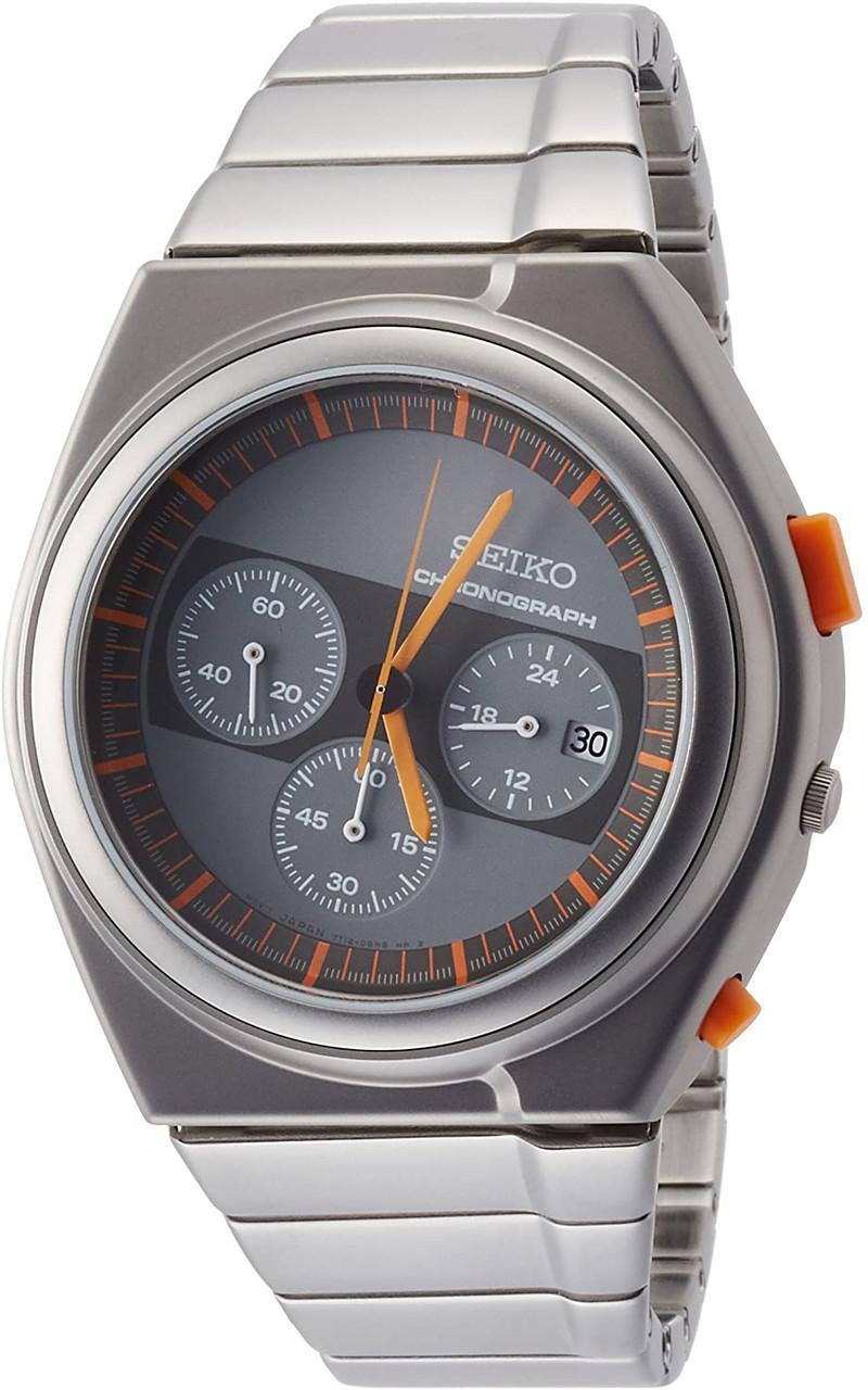 Seiko Spirit SCED057 Giugiaro Design Limited