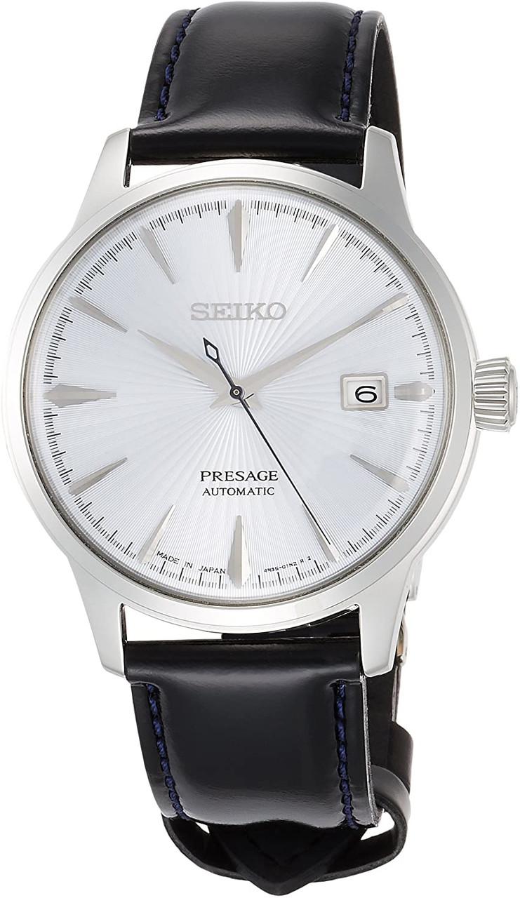 Seiko Presage Cocktail Time SARY075