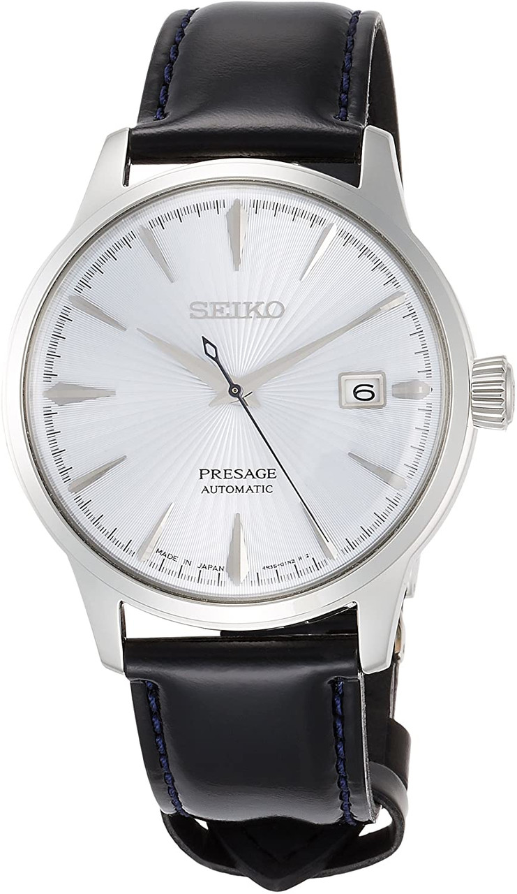 Seiko Presage Cocktail Time SARY075