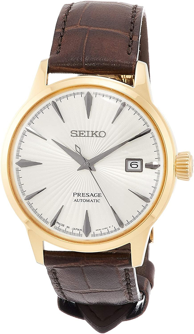 Seiko Presage Cocktail Time SRPB44J1