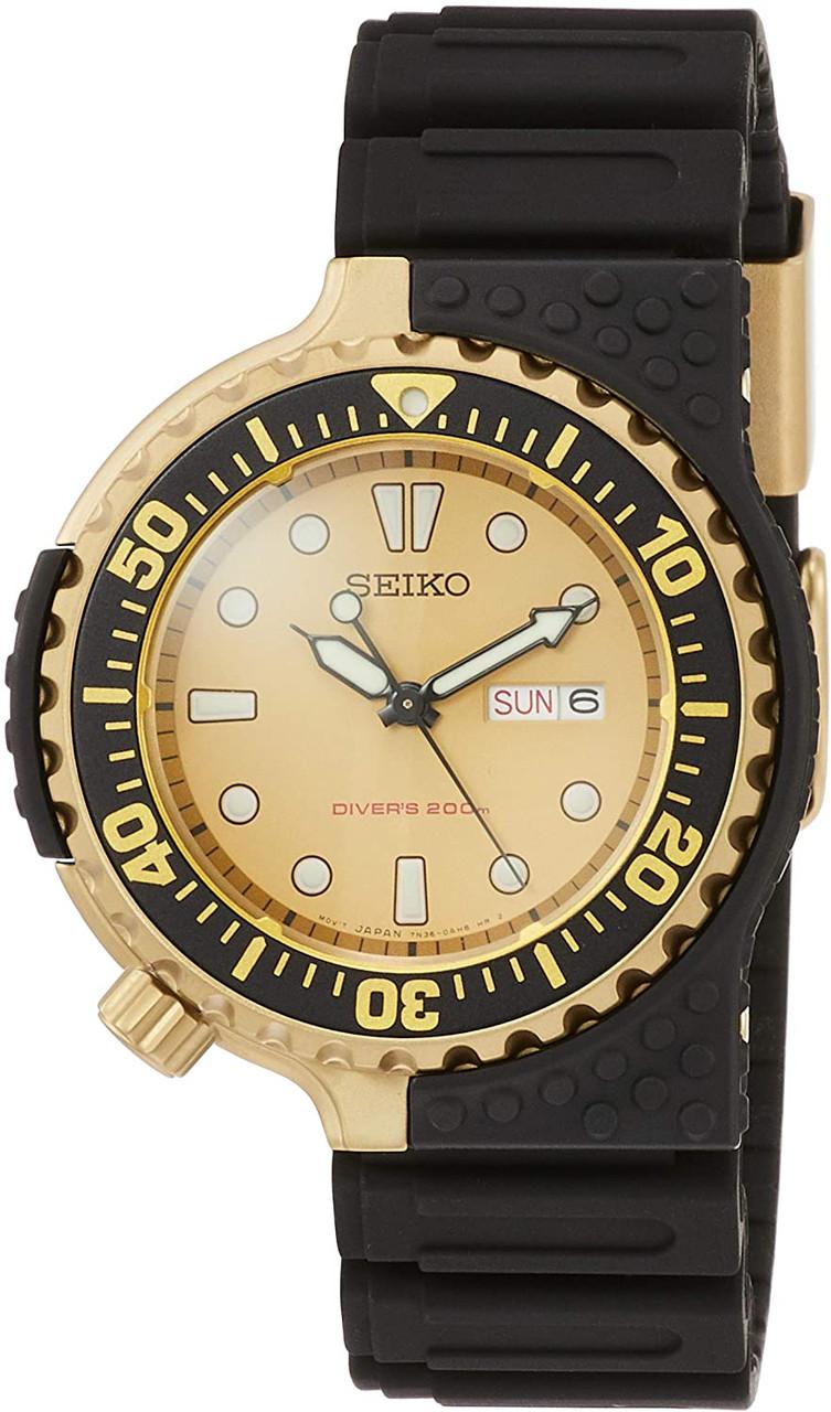 Seiko SBEE002 Prospex Diver Giugiaro Design