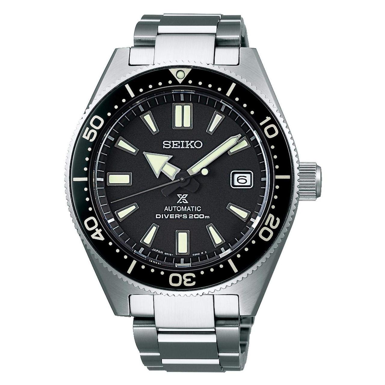 Seiko SPB051 Prospex Diver 62MAS Reedition (SBDC051)
