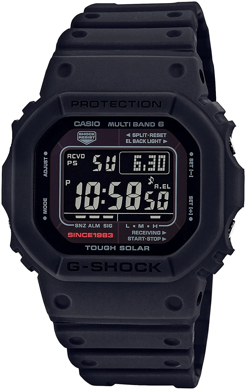 G-Shock GW-5035A-1JR Big Bang Black 35th Anniversary