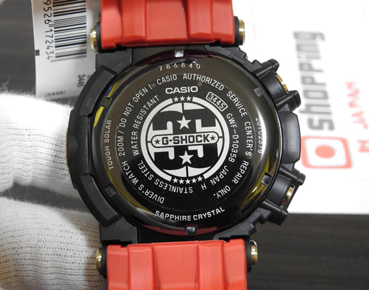 GWF-D1035B-1JR