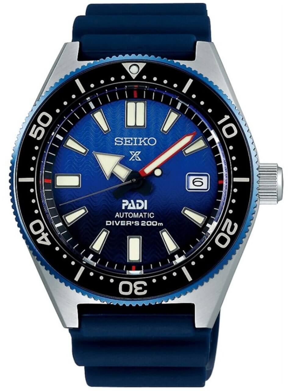 Seiko Prospex  PADI SBDC055 Special Edition SPB071J1