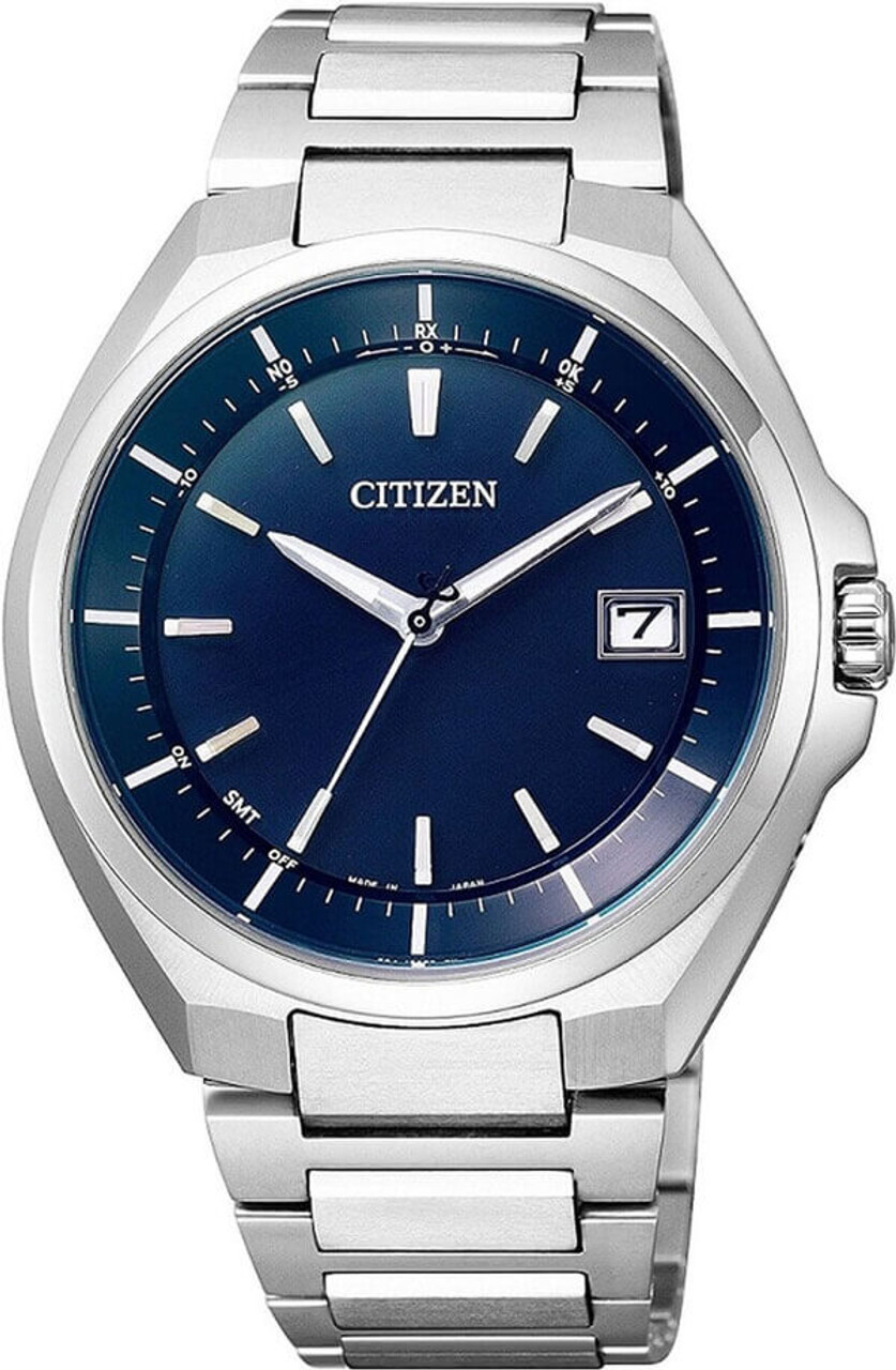 Citizen Attesa CB3010-57L Eco-Drive