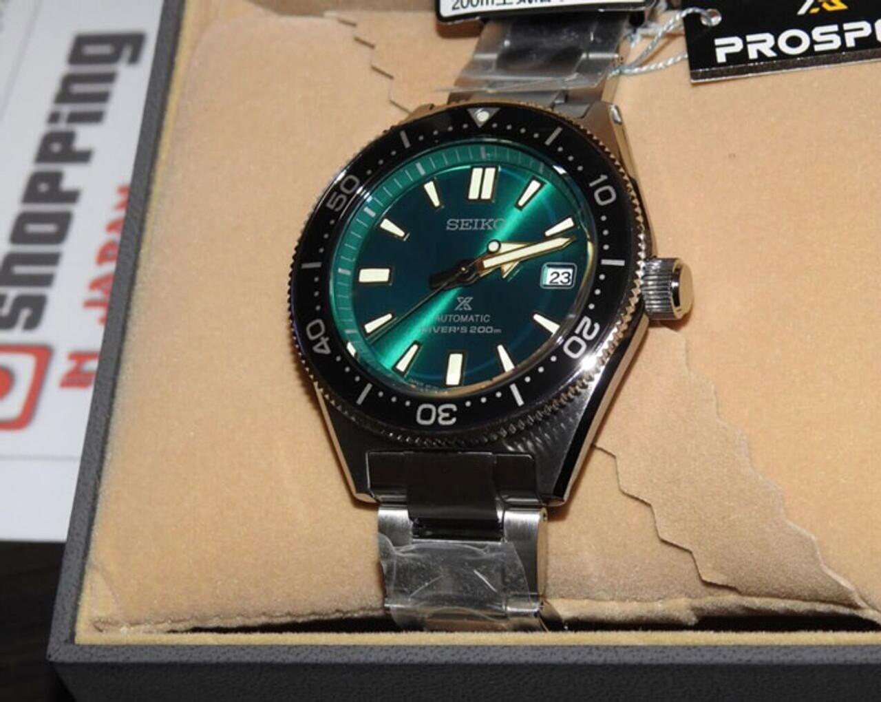 Seiko Prospex SBDC059  Limited Edition