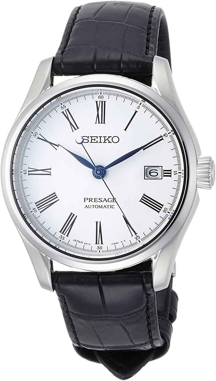 Seiko Presage SARX049 with Enamel Dial