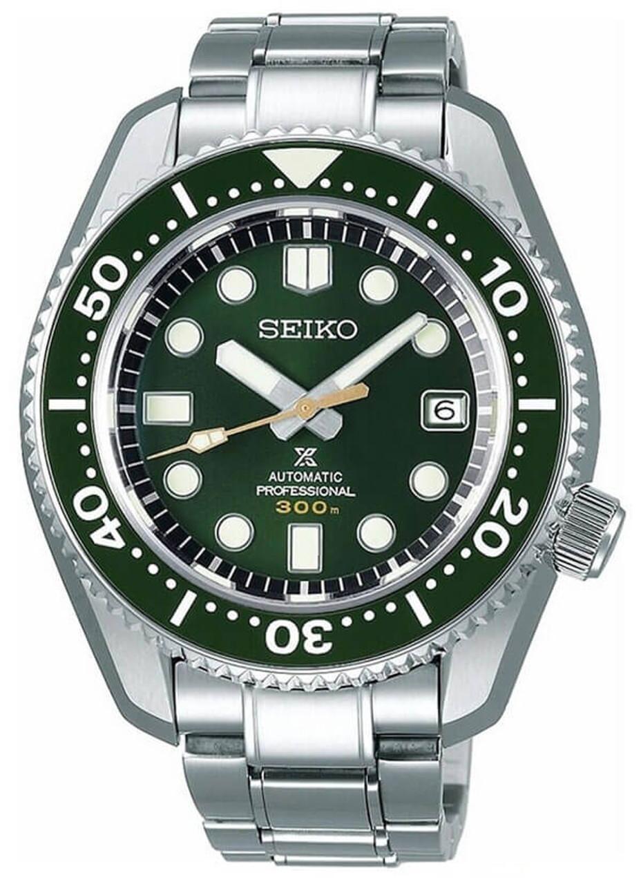 Seiko SBDX021 Deep Forest Limited (SLA019)