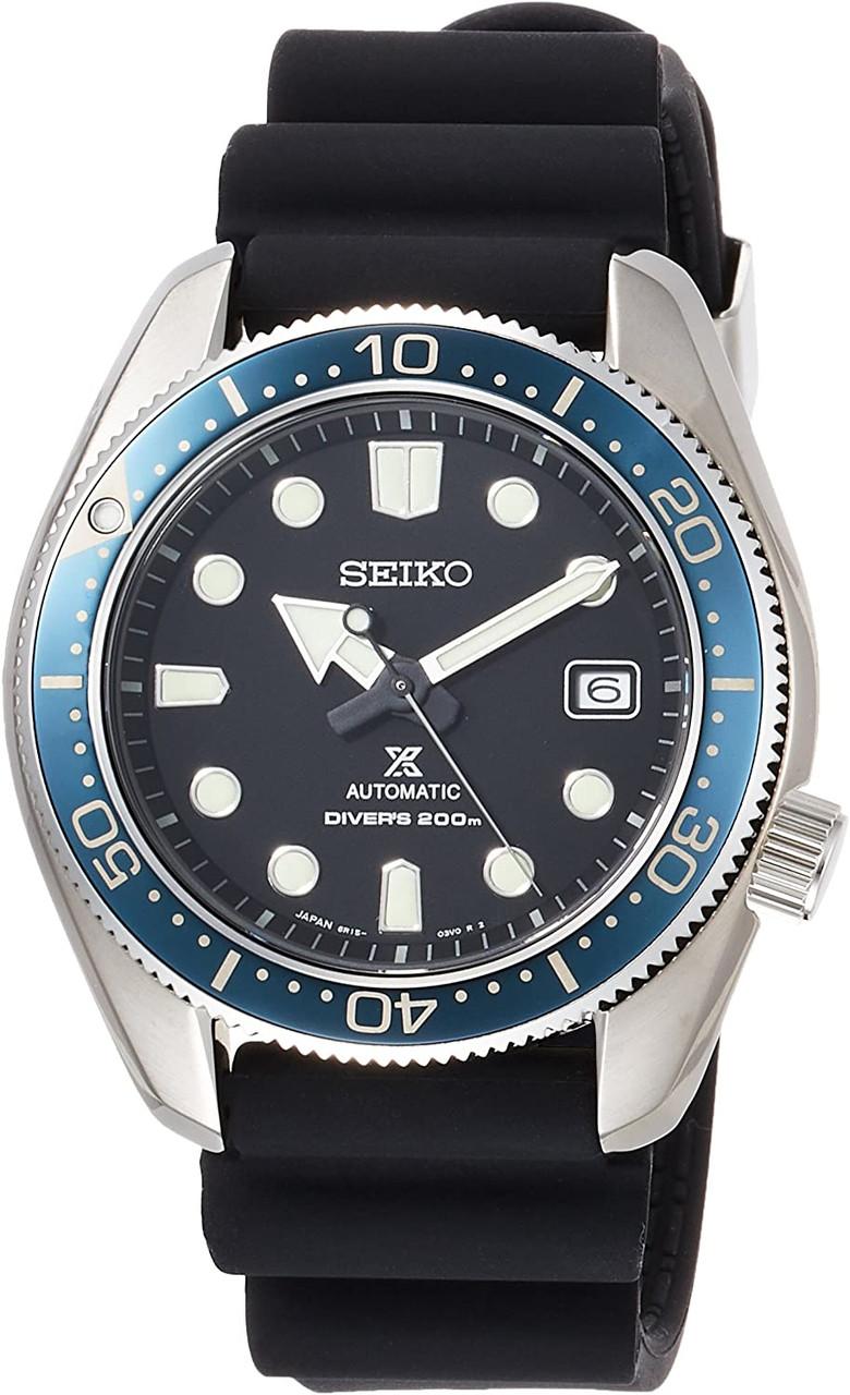 Seiko Prospex SBDC063 200m Automatic