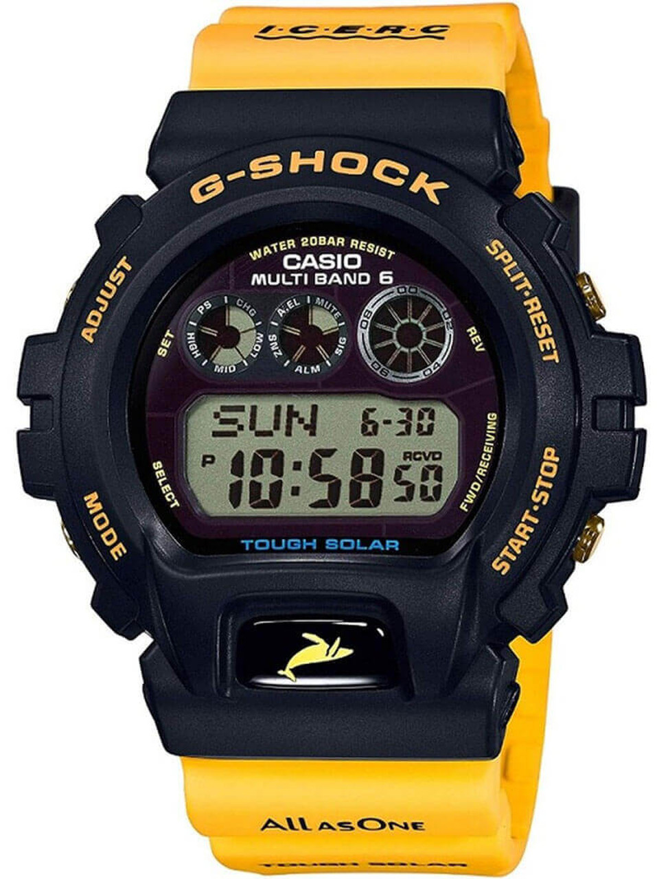 G-Shock GW-6902K-9JR Love The Sea And The Earth