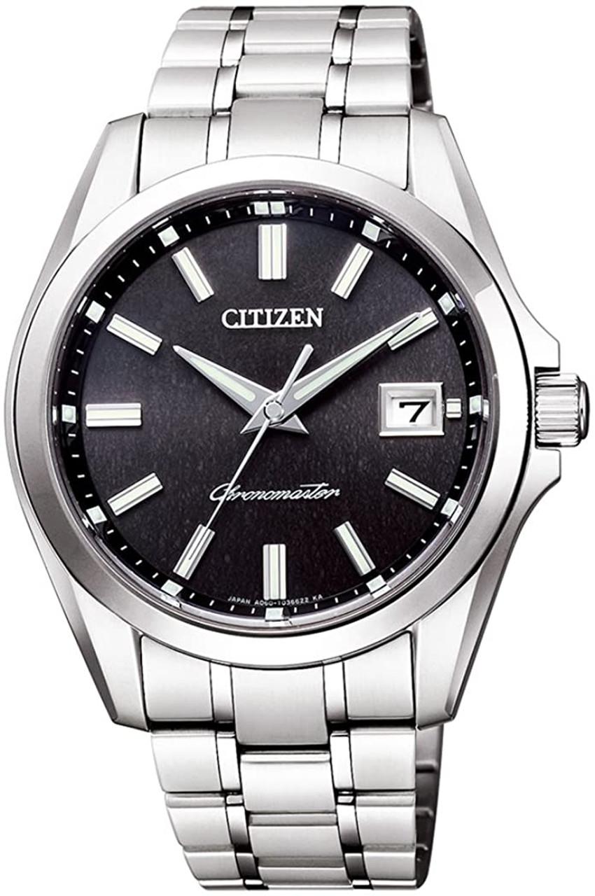 Citizen Chronomaster AQ4030-51E Tosa Washi Dial