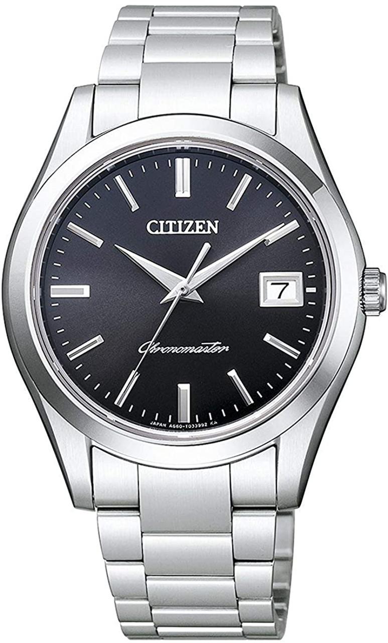 The Citizen AB9000-61E Chronomaster