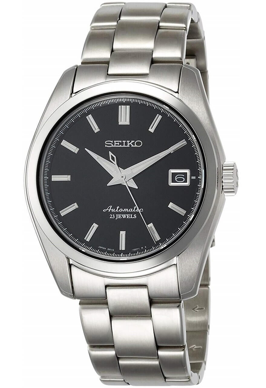Seiko SARB033 Mechanical Automatic