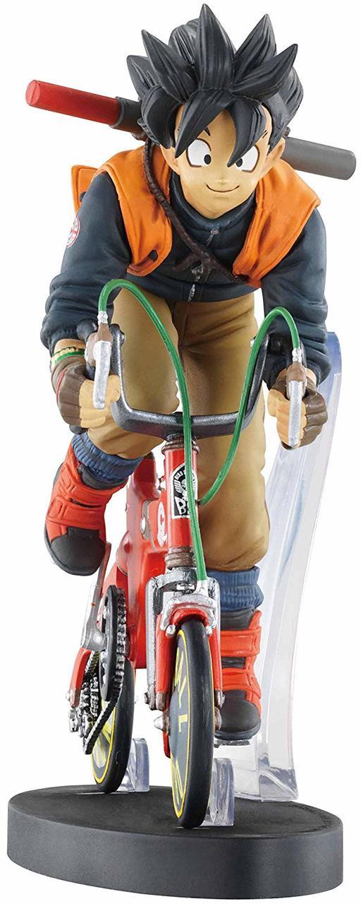 Dragon Ball Z Son Goku Ver. 2.5 Figure