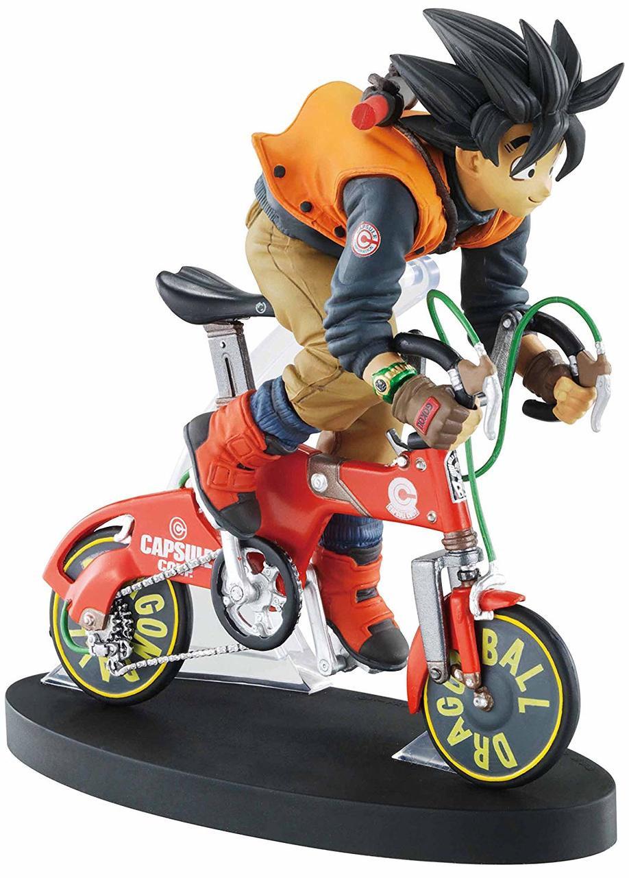 Dragon Ball Z Son Goku Ver. 2.5 Figure Painted PVC