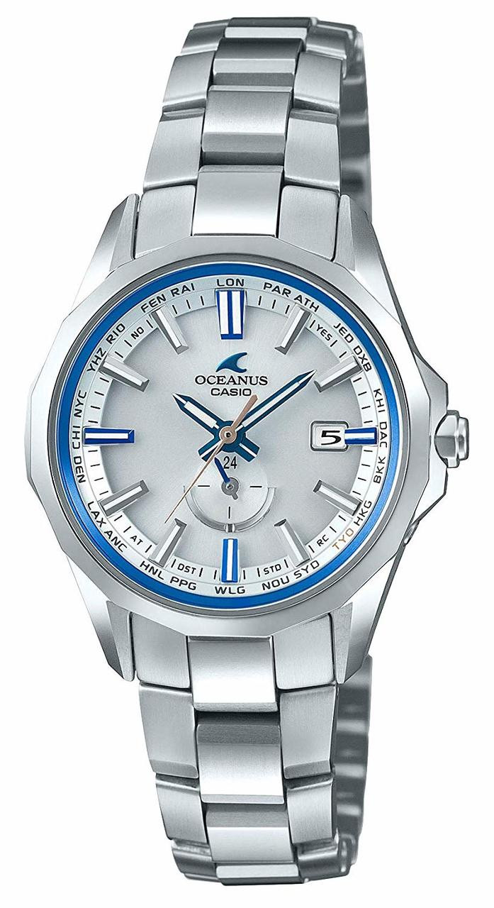 Casio Oceanus Manta Ladies OCW-S350F-7AJF