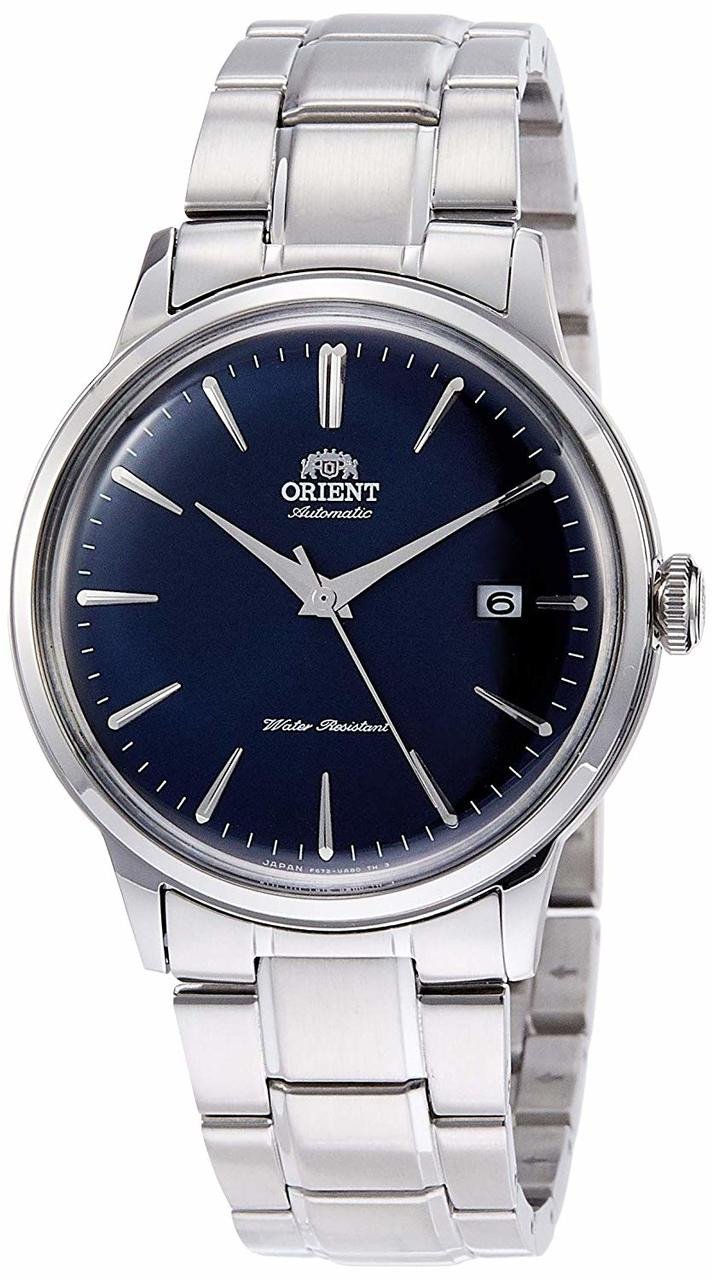 Orient Bambino Made In Japan version RN-AC0003L