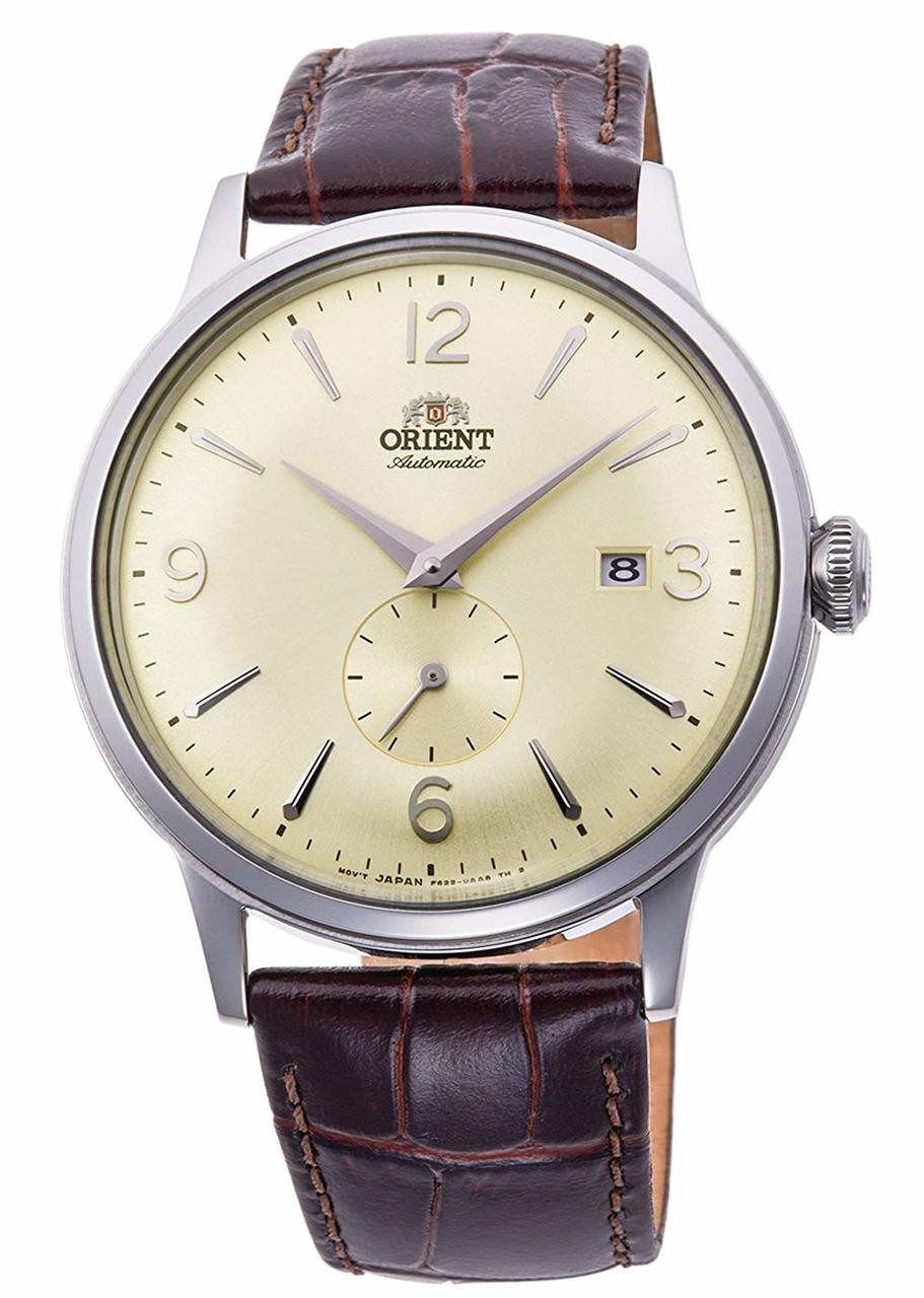 Orient Classic Small Seconds Champagne RN-AP0003S