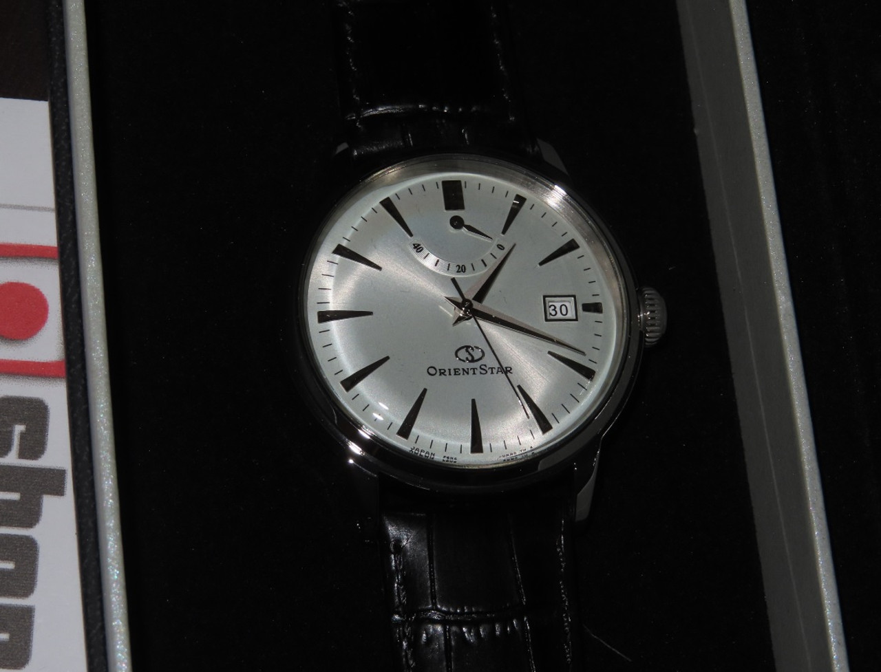 Orient Star Classic 2nd Gen RK-AF0002S