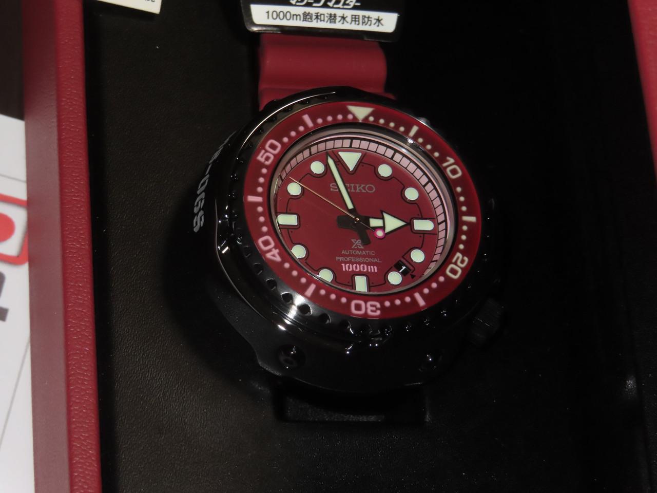 SBDX029 Red Zaku II