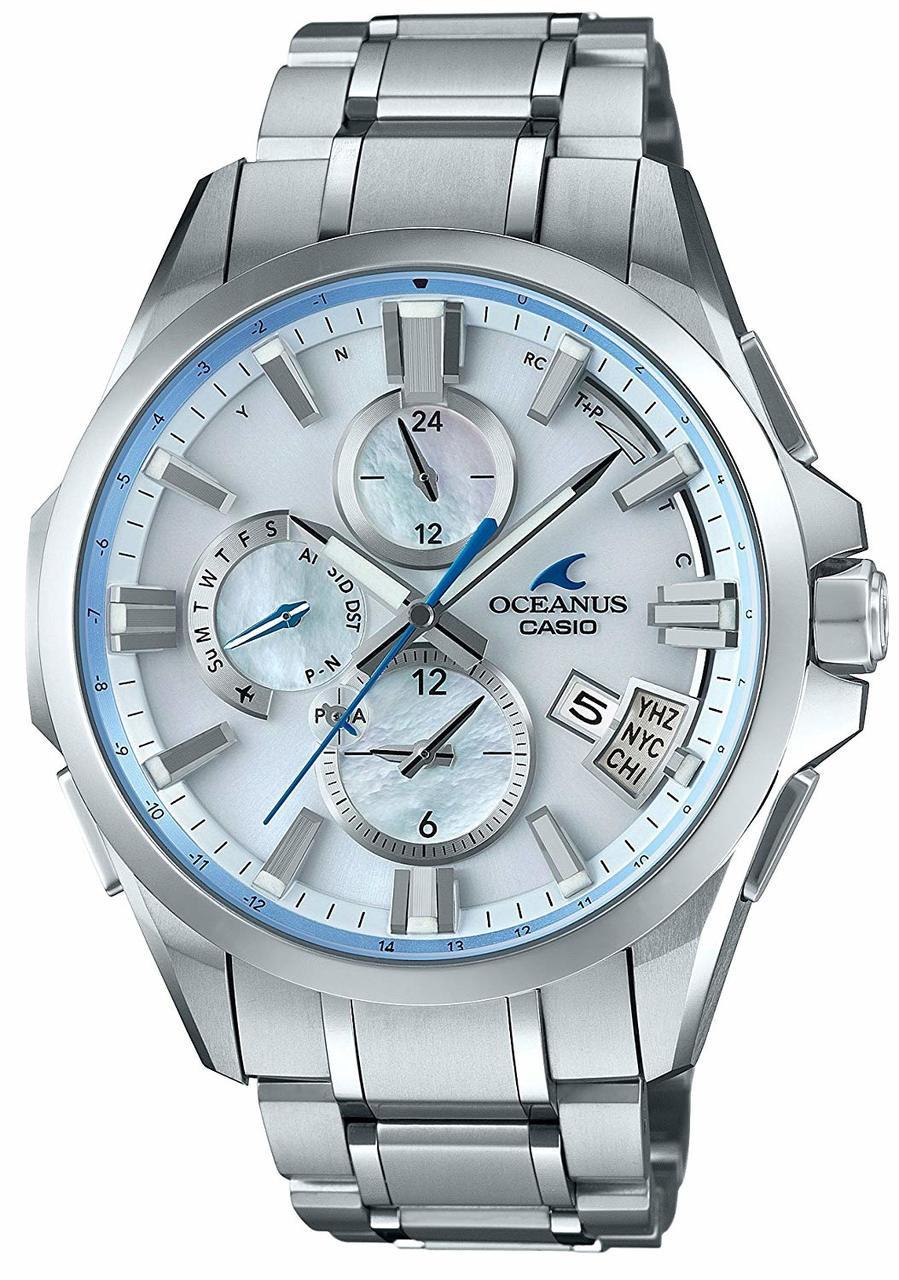 Casio Oceanus OCW-G2000H-7AJF