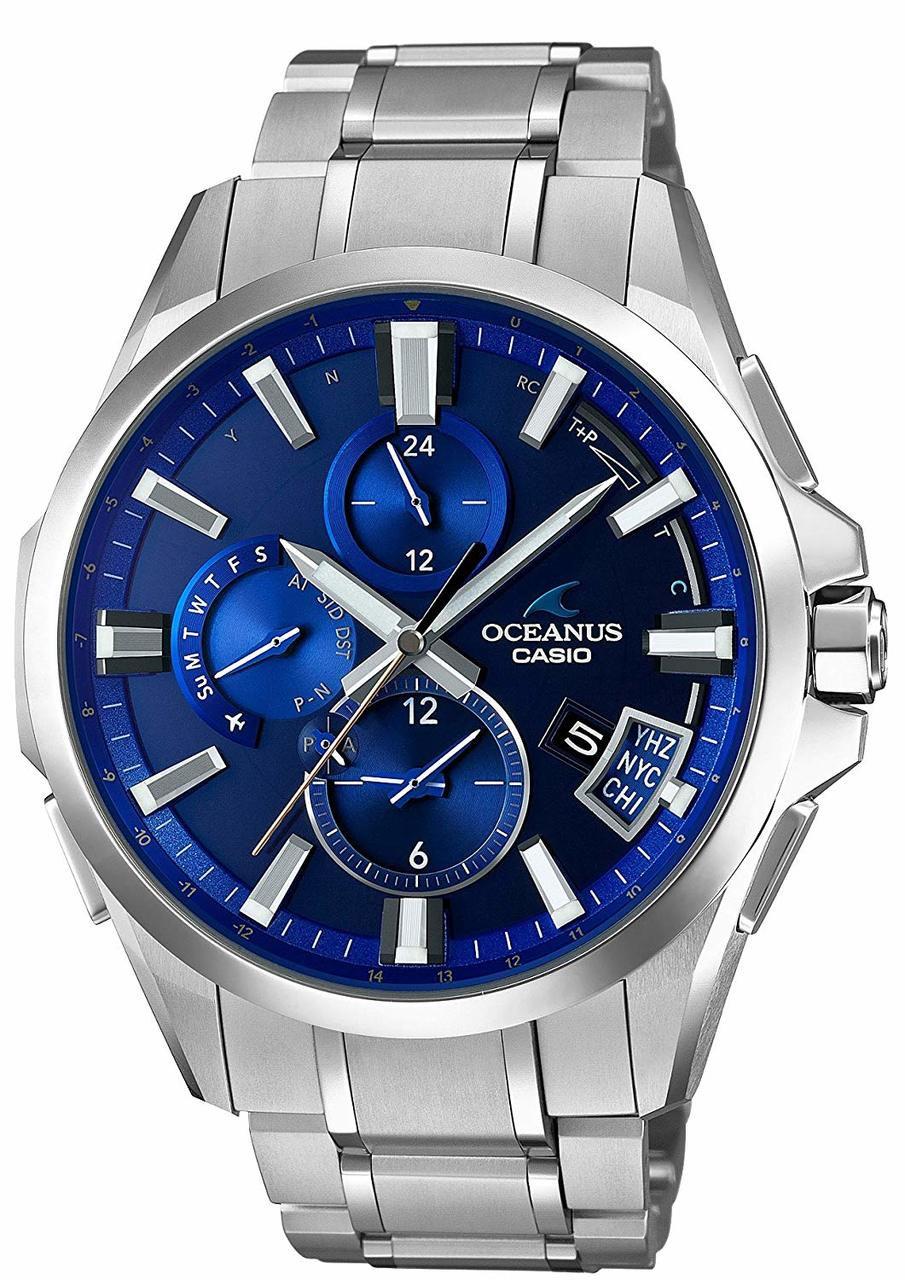 Casio Oceanus OCW-G2000-2AJF
