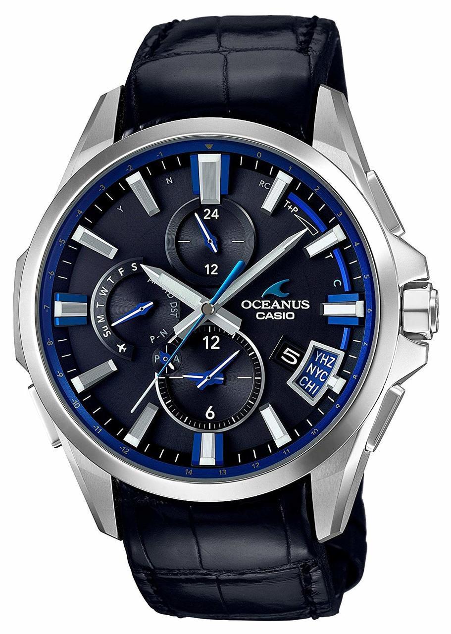 Casio Oceanus OCW-G2000L-1AJF
