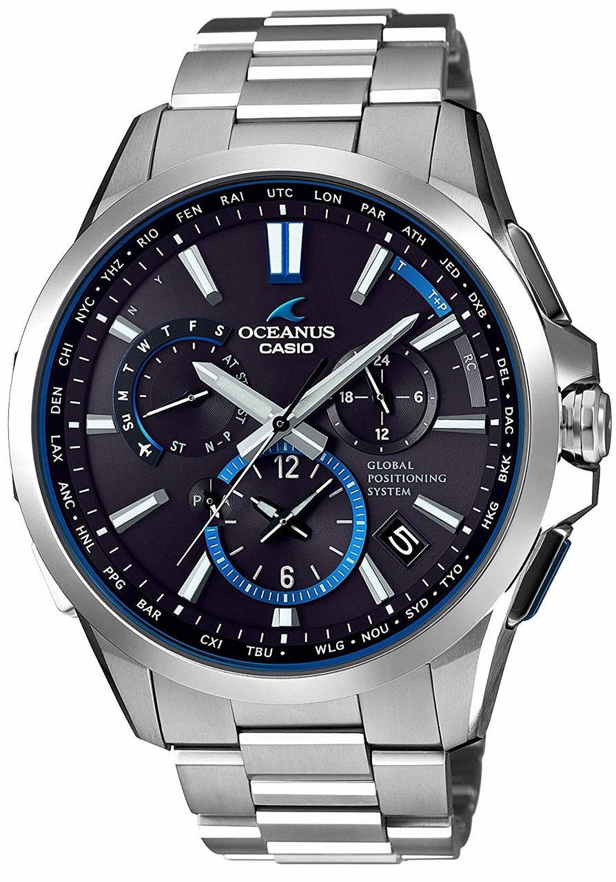 Casio Oceanus OCW-G1100T-1AJF