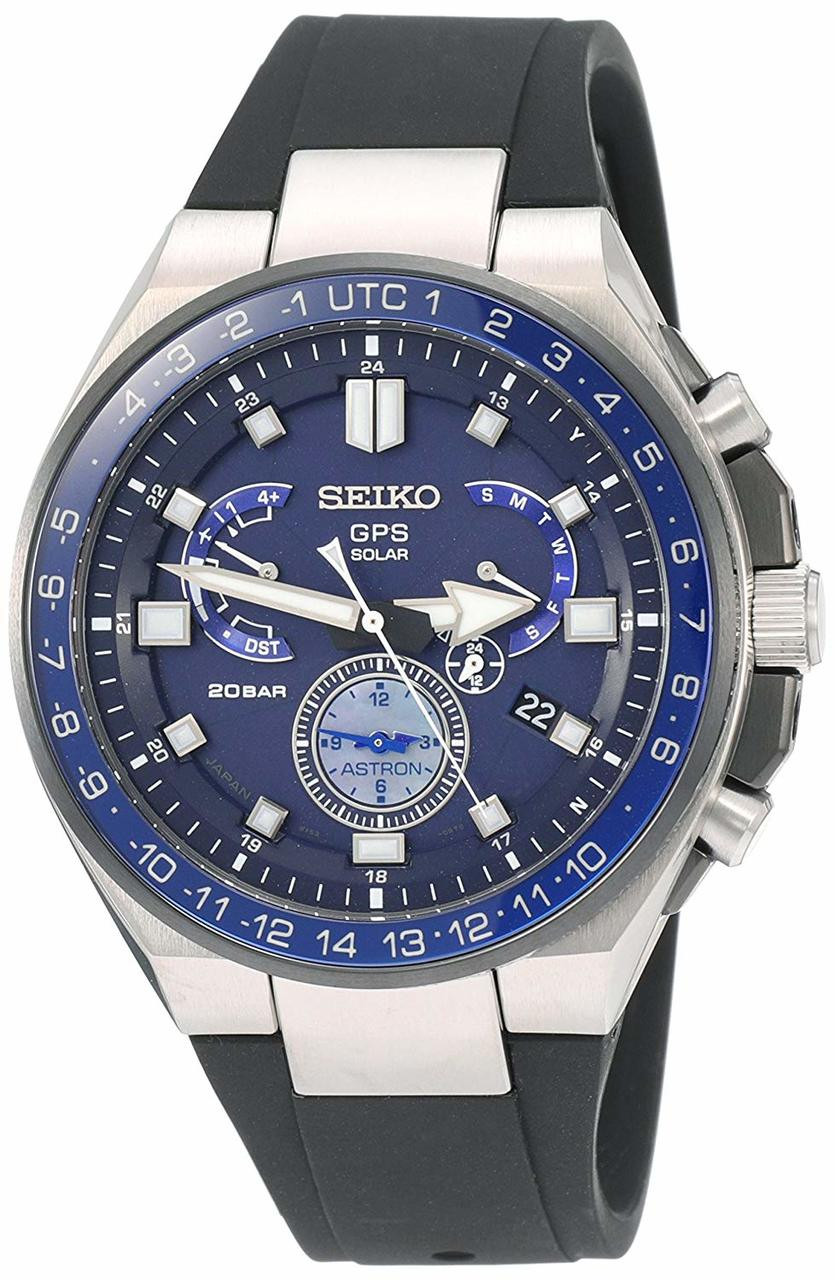 Seiko SSE167J1 Astron 8x Series SBXB167
