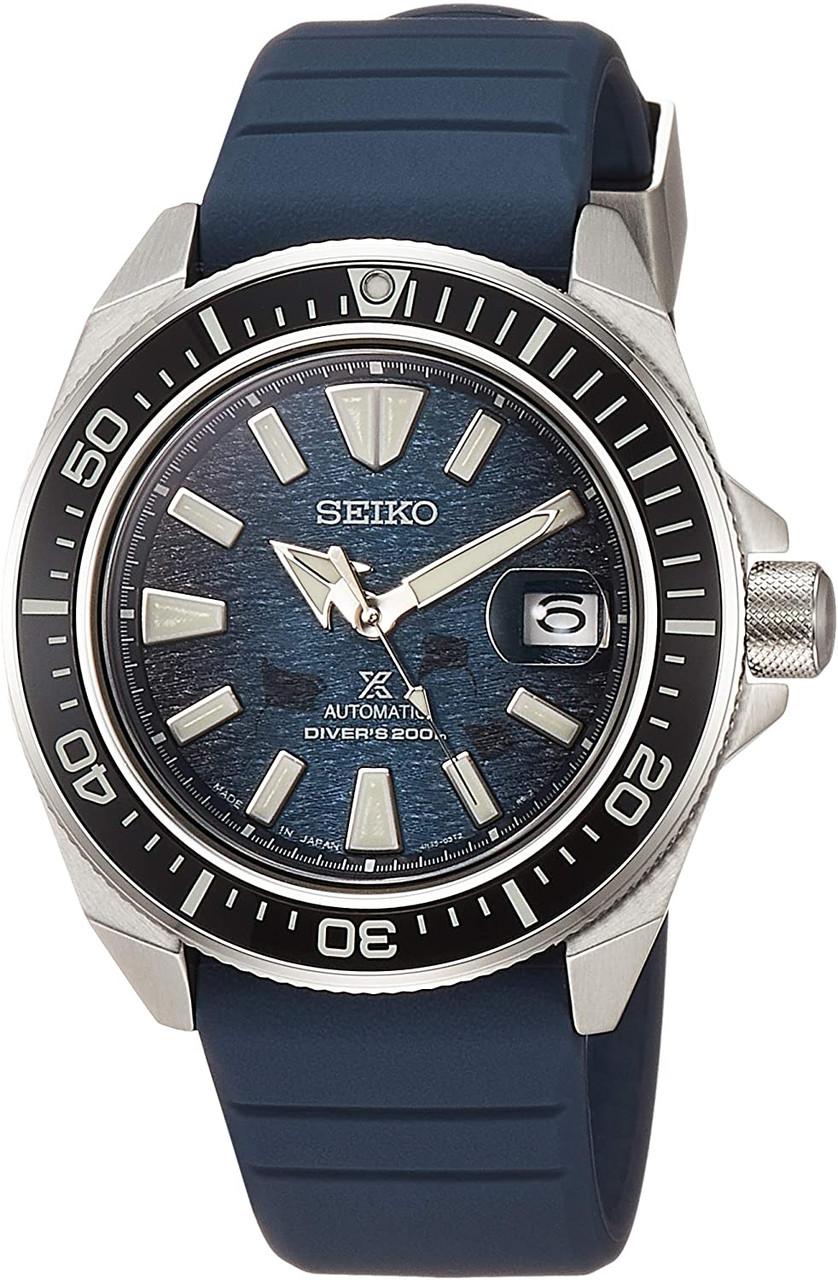 Prospex King Samurai Save the Ocean Japan ver. SBDY081