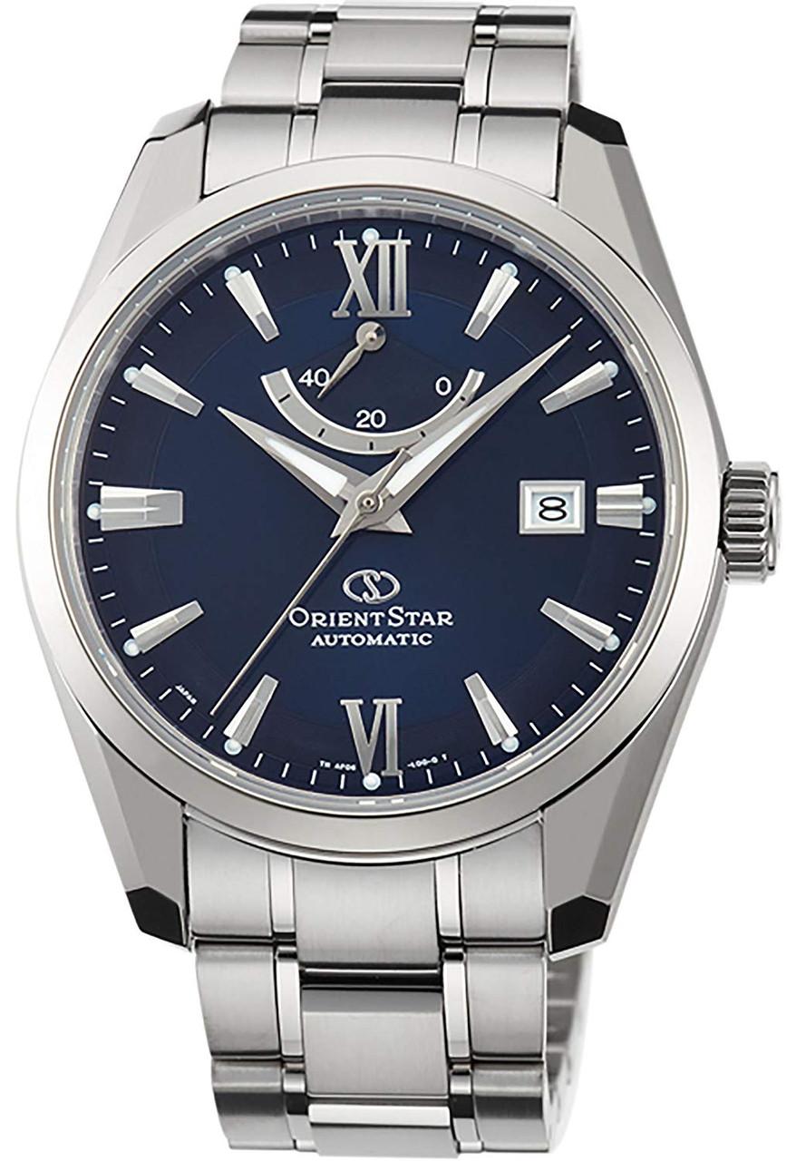 Orient Star Urban Standard Titanium WZ0021AF