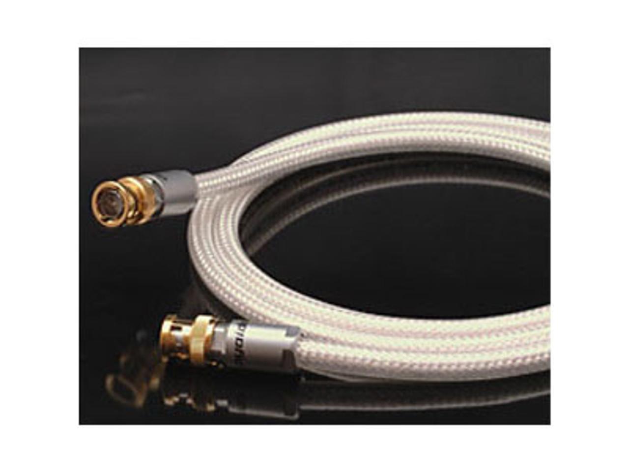 Oyaide DB-510 1.3m Digital Cable BNC