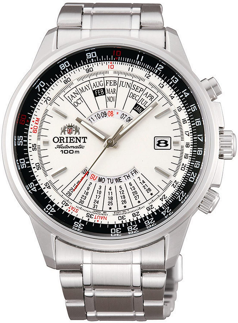 Orient Automatic Million Years Calendar EU07005W