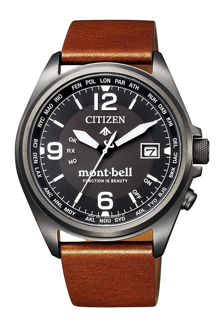 Citizen Promaster Montbell Limited CB0177-23E