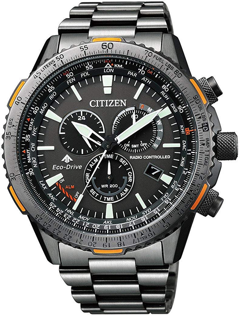 Citizen Promaster Direct Flight CB5007-51H