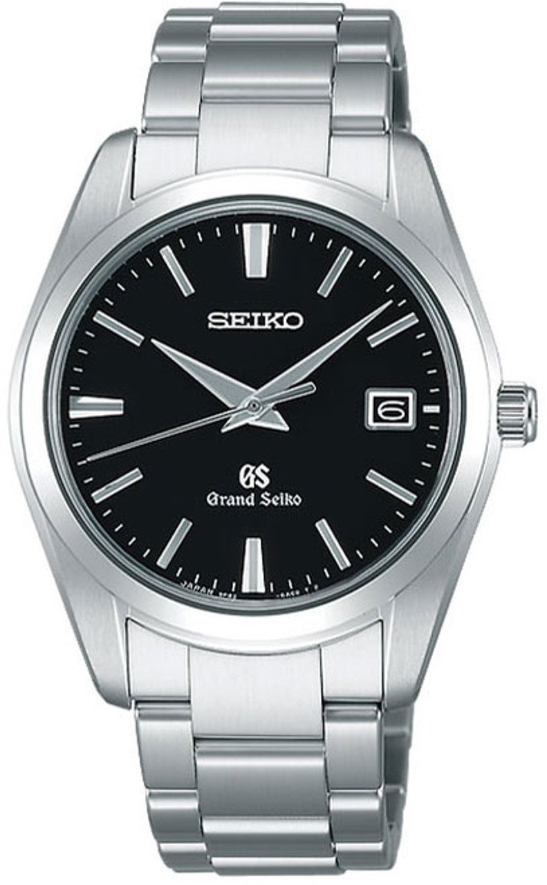 Grand Seiko SBGX061 Quartz 9F62